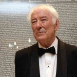 Seamus Heaney, a great poet from Ireland